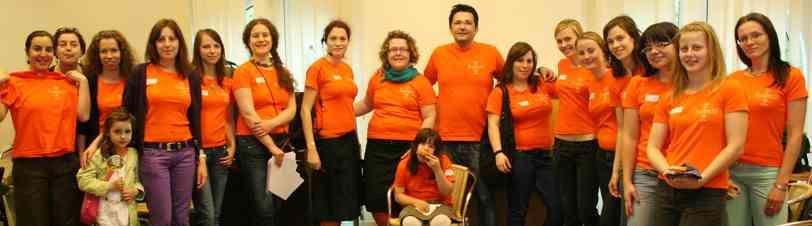 Önkéntesek 2010